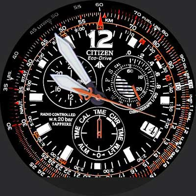 Citizen Watch Repair