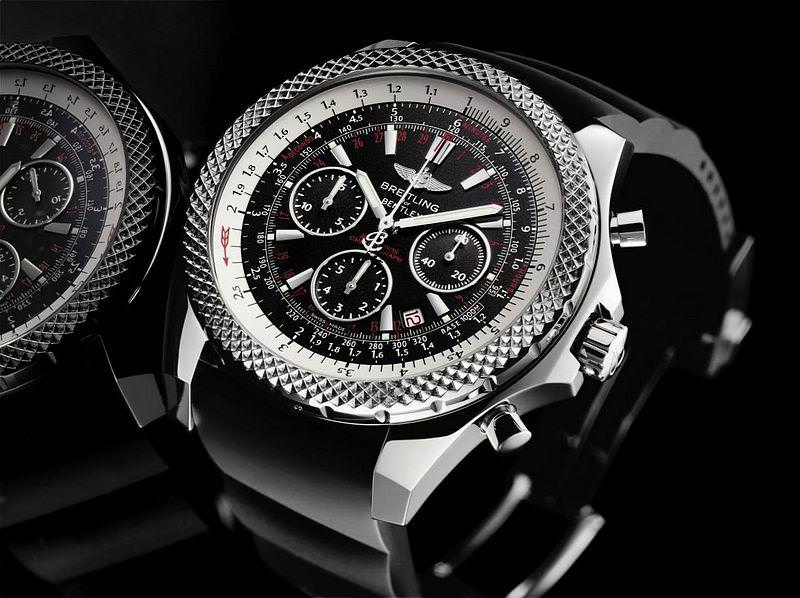 Breitling Bently Watches